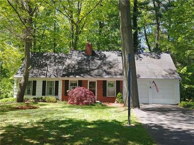 Single Family Home A-Active: 35 Pine Knoll Drive