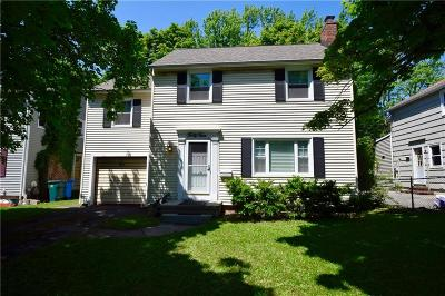 Rochester Single Family Home A-Active: 44 Lattimore Road