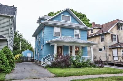 Single Family Home A-Active: 550 Humboldt Street