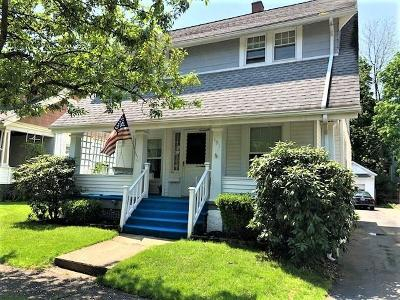 Jamestown Single Family Home A-Active: 191 Stowe Street