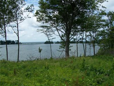 Residential Lots & Land A-Active: Lot 3 Ingersoll