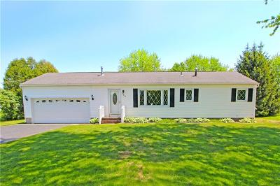 Monroe County Single Family Home A-Active: 145 Whittier Road