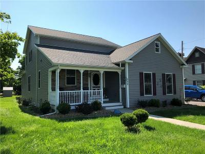 Single Family Home P-Pending Sale: 200 Haverling Street