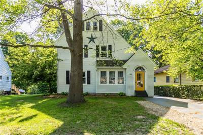 Single Family Home A-Active: 132 Midvale Drive