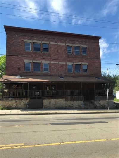 Jamestown NY Commercial A-Active: $49,900