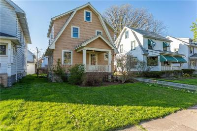 Rochester Single Family Home A-Active: 360 Inglewood Drive