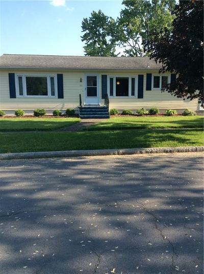 Seneca Falls Single Family Home A-Active: 27 Vancleef Street