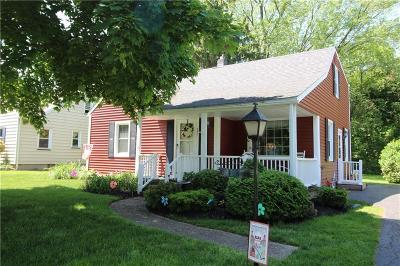Monroe County Single Family Home C-Continue Show: 191 Coleman Avenue