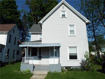 Single Family Home A-Active: 308 North 10th Street