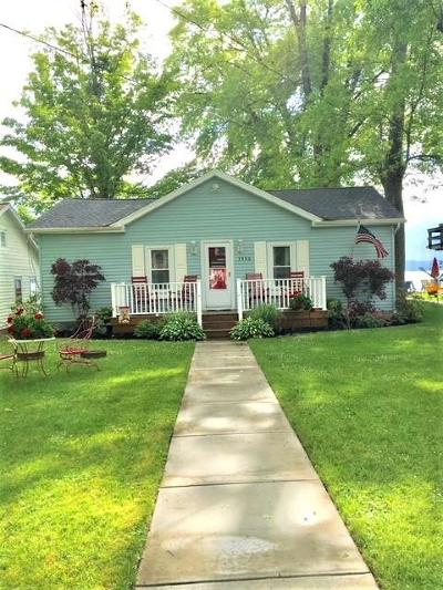 Chautauqua County Single Family Home A-Active: 3486 Mason Street