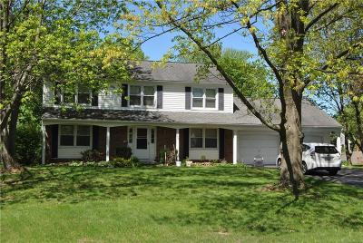 Farmington Single Family Home A-Active: 202 Heather Lane