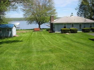 Chautauqua County Single Family Home A-Active: 3328 Highland Park