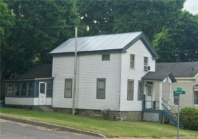 Oswego-City Single Family Home A-Active: 211 East 2nd Street