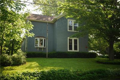 Cassadaga Single Family Home A-Active: 38 Mill Street