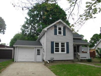 Single Family Home A-Active: 46 Marvin Avenue