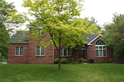 Genesee County Single Family Home A-Active: 218 Naramore Drive