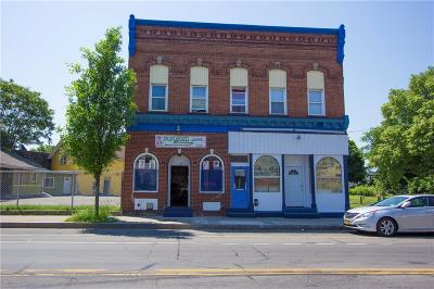 Monroe County Commercial A-Active: 111-115 Lyell Avenue