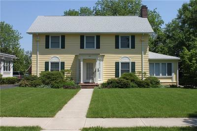Single Family Home C-Continue Show: 159 Maxwell Avenue