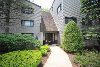 Condo/Townhouse A-Active: 5301 East Lake Road #18