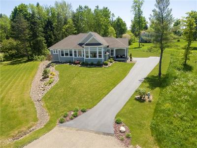 Chautauqua County Single Family Home A-Active: 2706 Cove Circle East