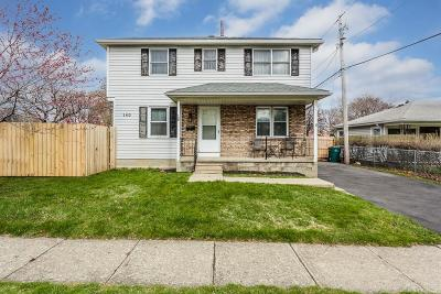 Multi Family 2-4 A-Active: 1849 Culver Road