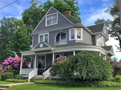 Busti NY Single Family Home A-Active: $279,000