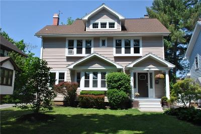 Rochester Single Family Home A-Active: 90 Quentin Road
