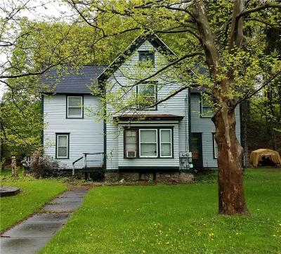 Ontario County Multi Family 2-4 A-Active: 8659 State Route 21