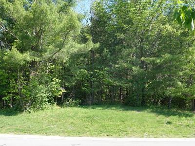 Residential Lots & Land A-Active: 5554 Lakewood Trail