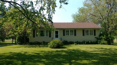 Orleans County Single Family Home A-Active: 15364 State Route 31