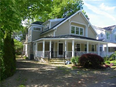 Single Family Home A-Active: 27 Emerson Avenue