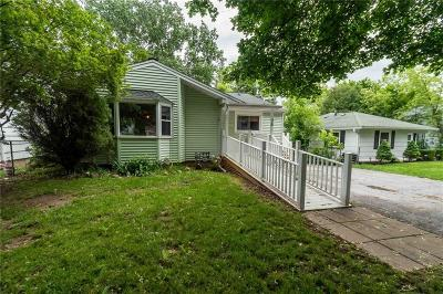 Monroe County Single Family Home A-Active: 30 Ridgewood Road