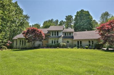 Single Family Home A-Active: 27 Trout Creek