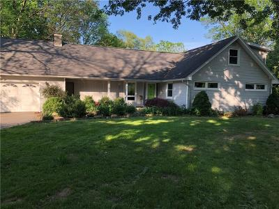 Greece Single Family Home A-Active: 124 Briar Hill Drive