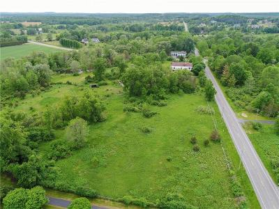 Single Family Home A-Active: 1288 West Bloomfield Road
