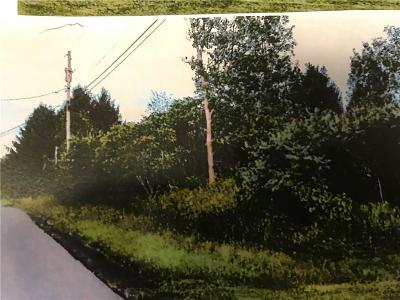 Sweden Residential Lots & Land A-Active: 1665 Covell Road