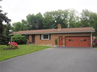 Ellicott Single Family Home A-Active: 2866 Ivystone Drive