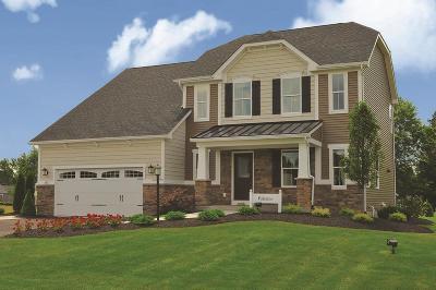 Farmington Single Family Home A-Active: 5986 Ivory Drive