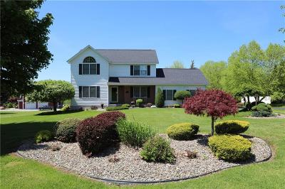 Owasco Single Family Home A-Active: 1 Morningside Drive