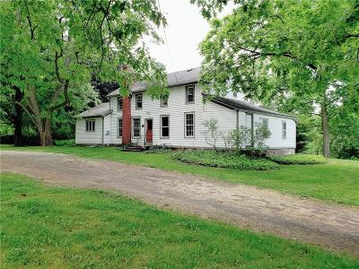 Victor Single Family Home C-Continue Show: 6993 Gillis Road
