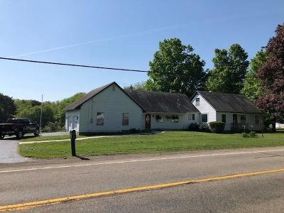 North Harmony Single Family Home A-Active: 4949 Route 474