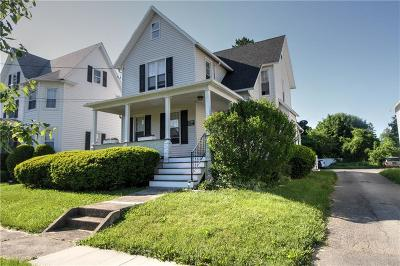 Geneva-city, Geneva-town Single Family Home A-Active: 164 Lafayette Avenue