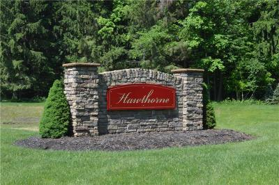 Jamestown NY Residential Lots & Land A-Active: $22,500