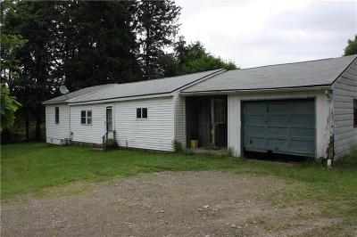 Busti NY Single Family Home A-Active: $29,900