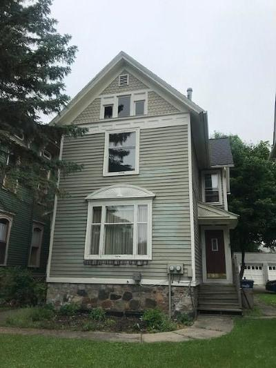 Multi Family 2-4 A-Active: 178 Gibson Street