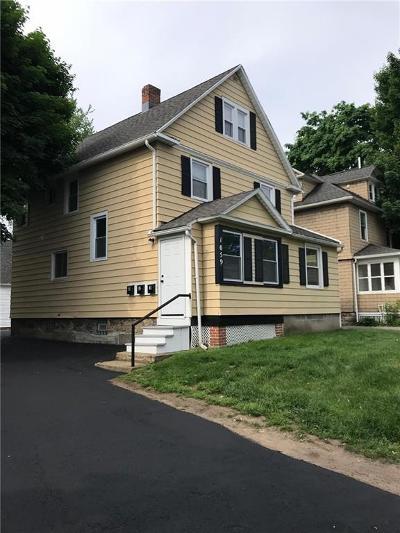 Rochester Multi Family 2-4 A-Active: 1059 Atlantic Avenue