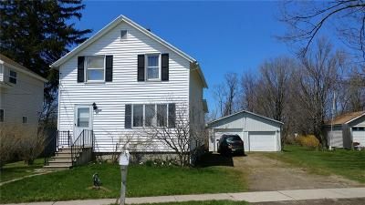 Chautauqua County Single Family Home A-Active: 22 Link Street