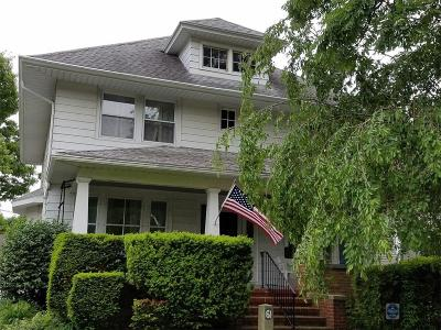 Rochester Single Family Home A-Active: 61 Reservoir Avenue
