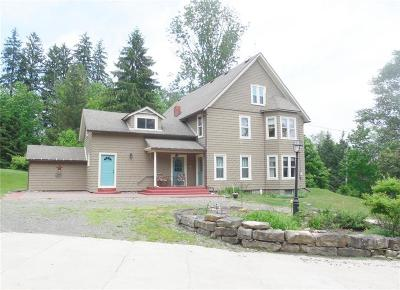 Single Family Home A-Active: 2811 Route 394