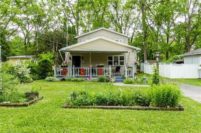 Single Family Home U-Under Contract: 6357 Glenn Avenue